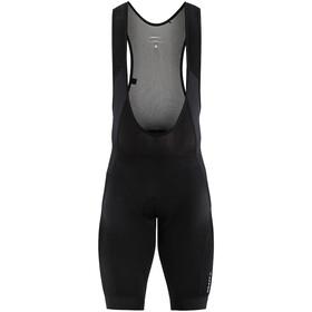 Craft Essence Bib Shorts Men black/silver